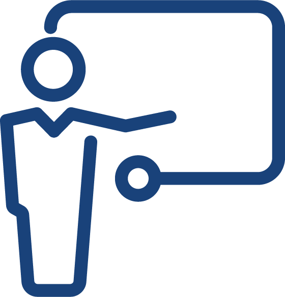 TSMO Presentations Category icon