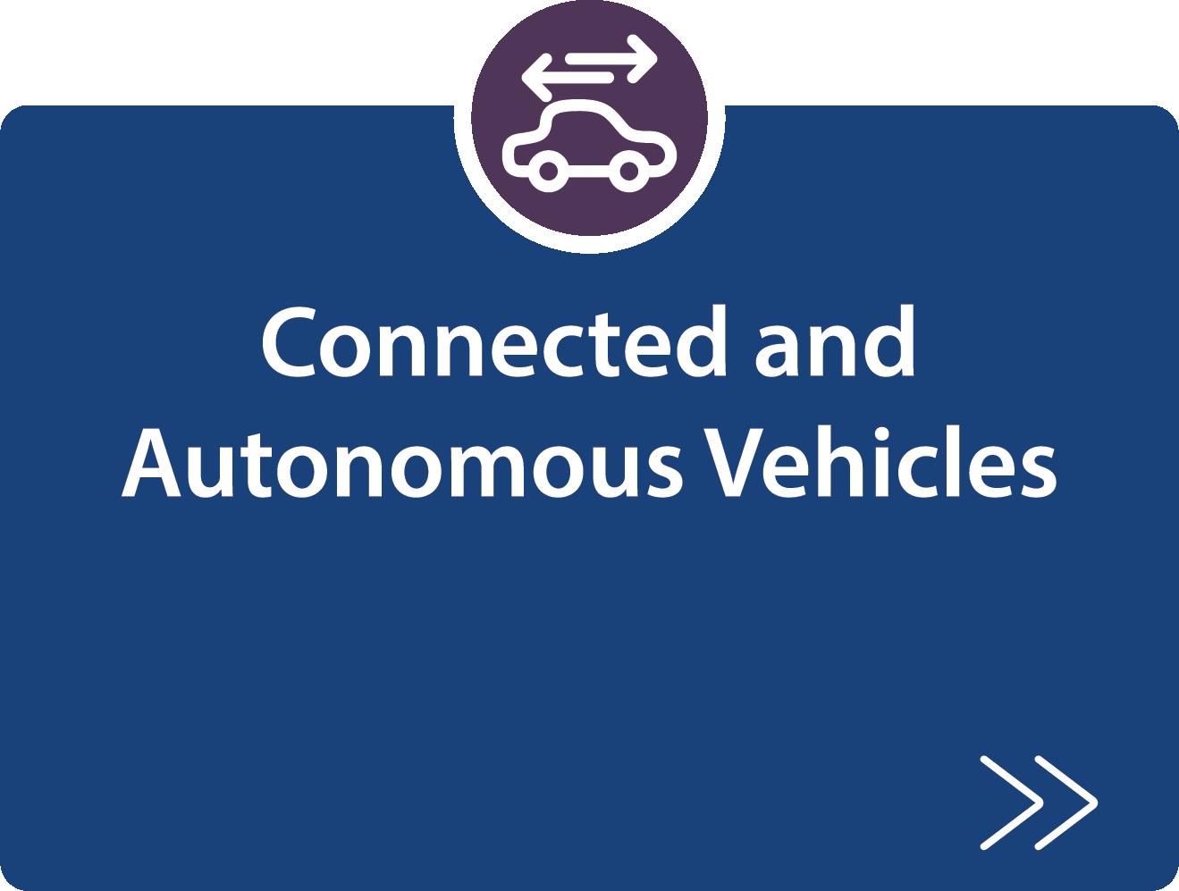 Connected an Autonomous Vehicles strategy description