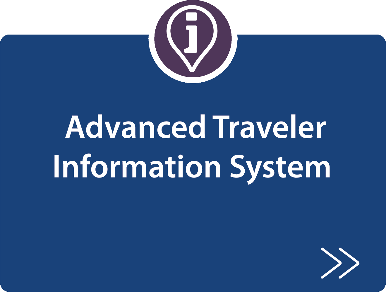 Advanced Traveler Information System strategy description